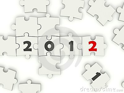 2012 новое пеют год