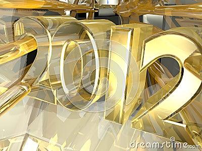 2012 in 3d