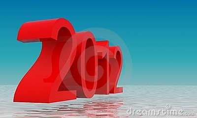 2012 3d text rendering