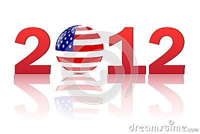 2012 America