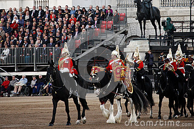 2012, Beating Retreat Editorial Photography