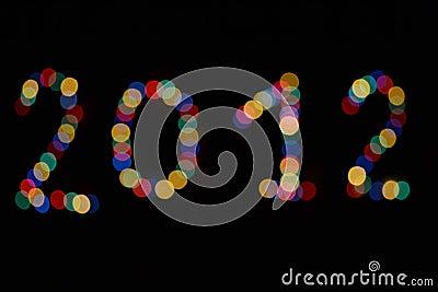 2012 Bokeh