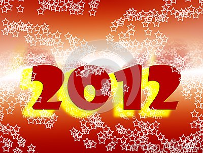 2012 celebrations