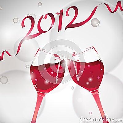 2012, cheer!
