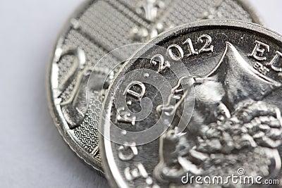 2012 coin