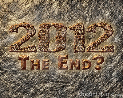 2012 The End