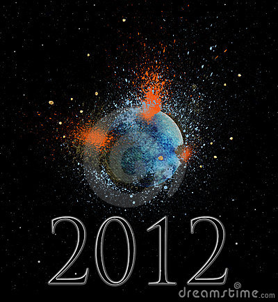 2012 End of Days