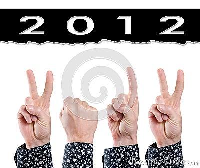 2012 fingers