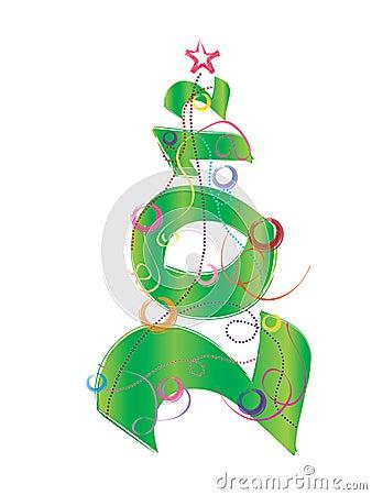 2012 fir tree