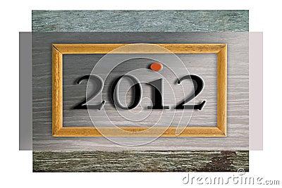 2012 in frame