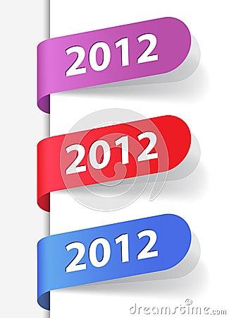 2012 labels
