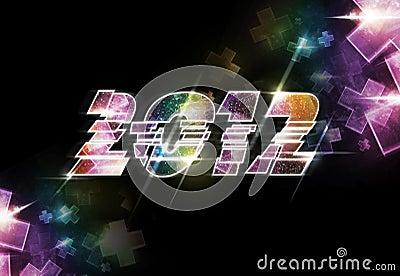 2012 Light logo