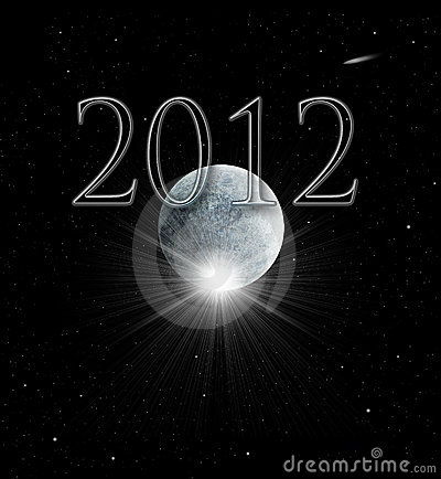 2012 Mayan Prophecy