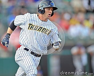 2012 Minor League Baseball action Editorial Image
