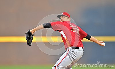 2012 Minor League Baseball action Editorial Image