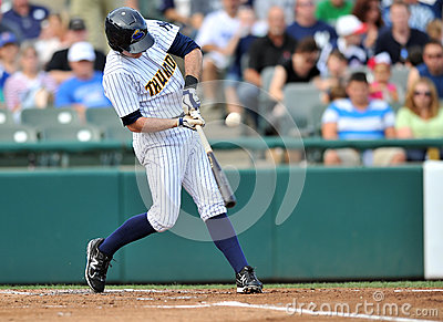 2012 Minor League Baseball - Eastern League Editorial Image