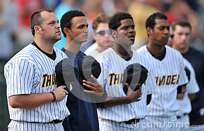 2012 Minor League Baseball - Eastern League Editorial Photography