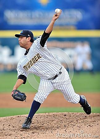 2012 Minor League Baseball - Eastern League Editorial Photo