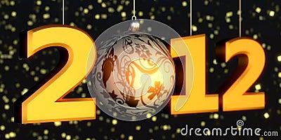 2012 New-year
