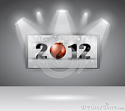 2012 New Year Celebration Cinema Panel