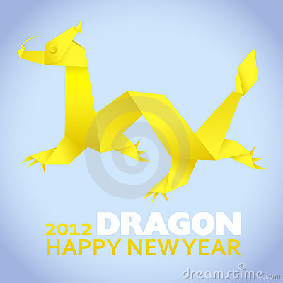 2012: New Year greeting card