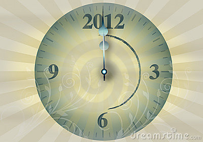 2012 New Year s Eve