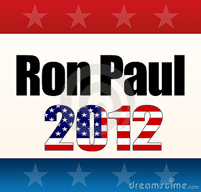 2012 Ron Paul Editorial Photography