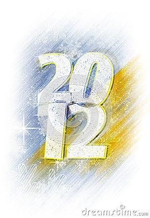 2012 snowy logo