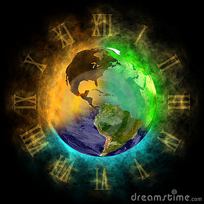 2012 - Transformation of consciousness on Earth