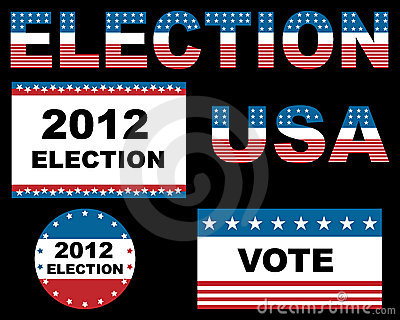 2012 USA election
