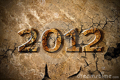 2012 year of earthquake