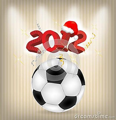 2012 year football