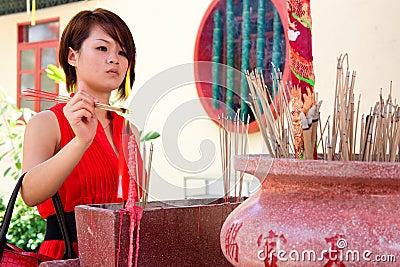 2012中国guan新的寺庙年yin 编辑类图片