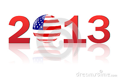 2013 America