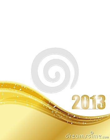 2013 Luxury Background