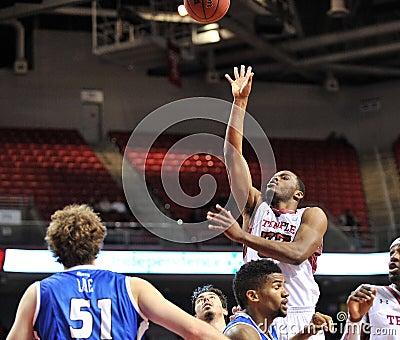 2013 NCAA Basketball - jump shot