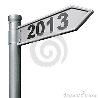 2013 next new year