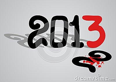 2013 original message