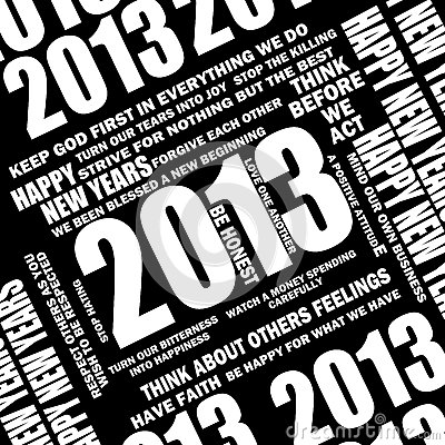 2013 postive quotes