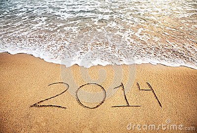 2014 New year