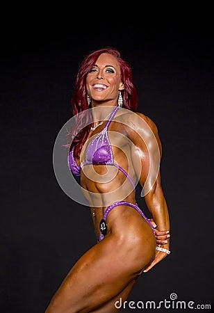 Free 2014 NPC Universe Championships Stock Images - 42417664