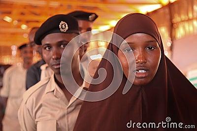2016_12_21_kismayo_new_police_recruits-6 Free Public Domain Cc0 Image