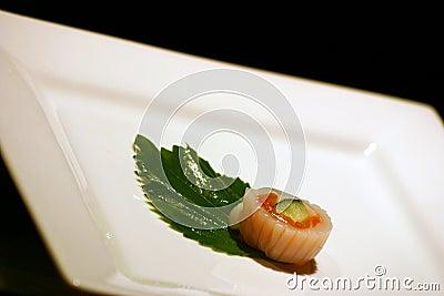 任何人寿司