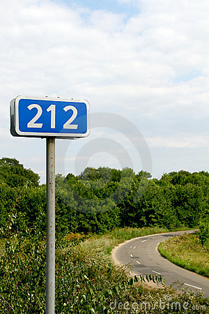 Free 212 Km Royalty Free Stock Images - 21056779