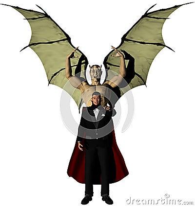 21st Century Vampire