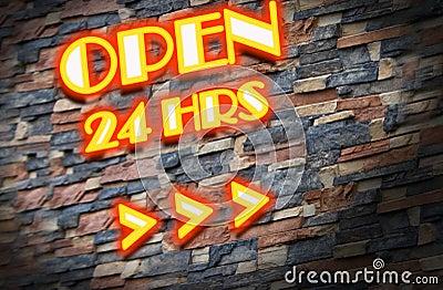 24 lecteurs d heure à travers