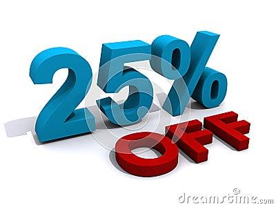 clinique 25 percent off