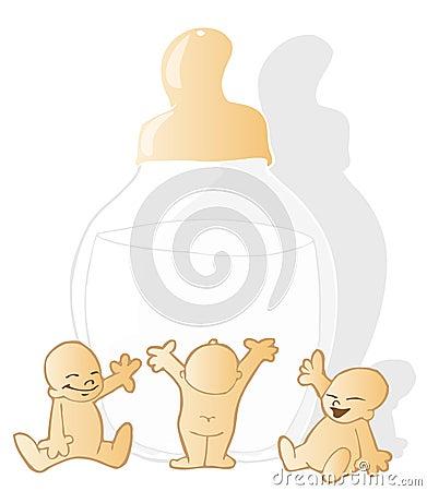 младенцы 3