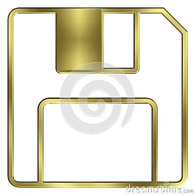 3 5 Inch Floppy Disk