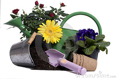 3 arbeta i trädgården hjälpmedel